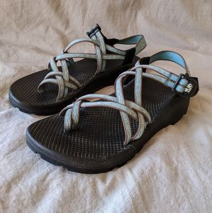 Chaco Sandals Toe Loop Like New
